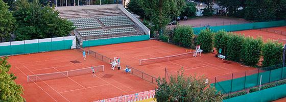 Club An Der Alster Tennis